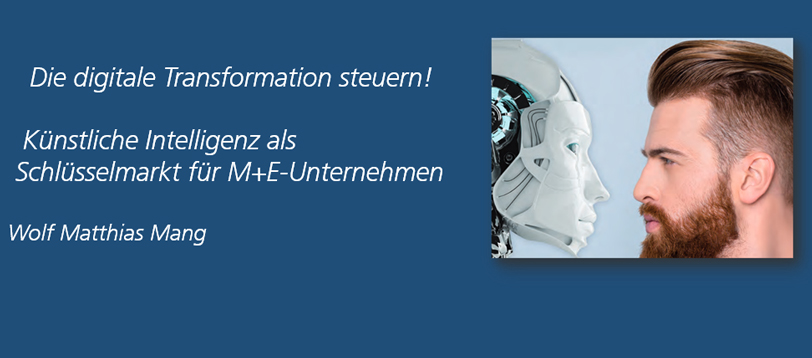 Die digitale Transformation steuern!